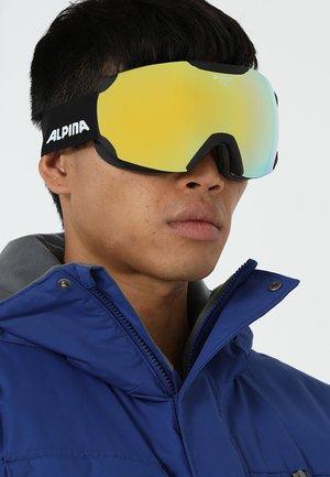 PHEOS QMM - Lyžařské brýle - black matt