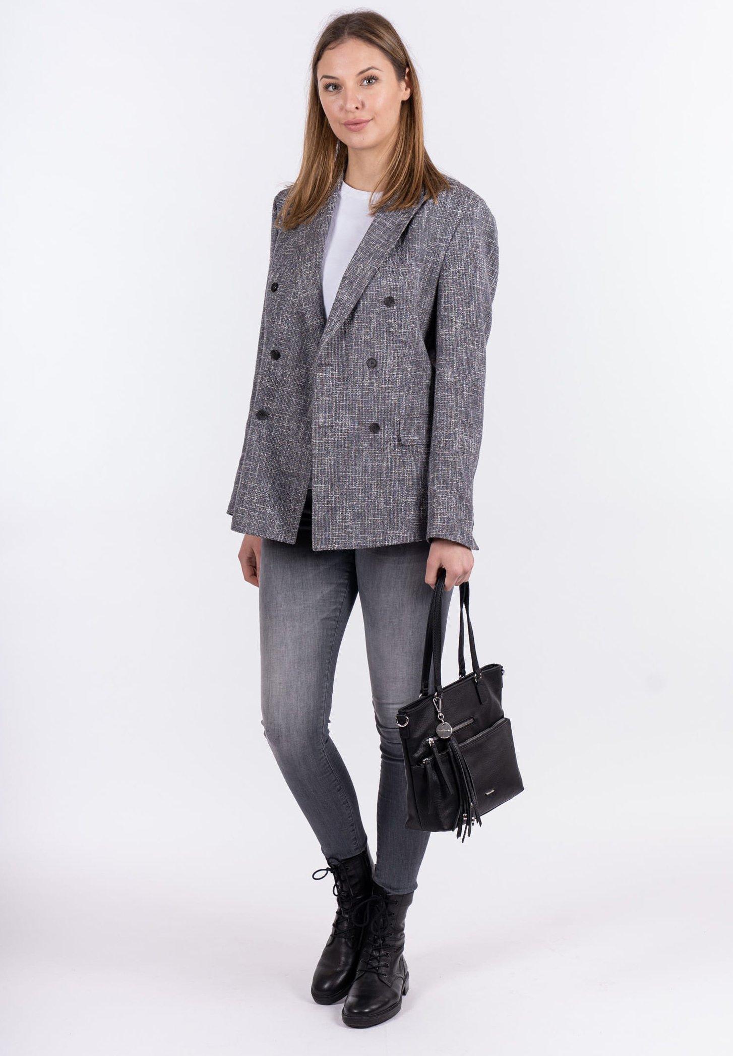 Women ADELE - Handbag - black