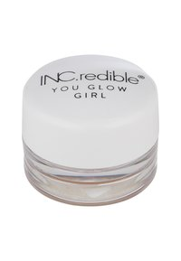 INC.redible - YOU GLOW GIRL LOOSE PIGMENT - Hightlighter - 10907 ready to be famous - 1