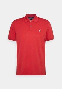 Polo Ralph Lauren Golf - SHORT SLEEVE - T-shirt basic - sunrise red - 4