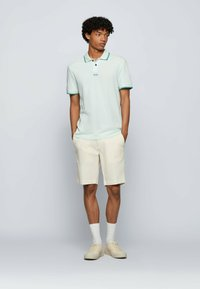 BOSS - Polo shirt - open green - 1