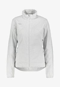 Kaikkialla - Soft shell jacket - white - 0