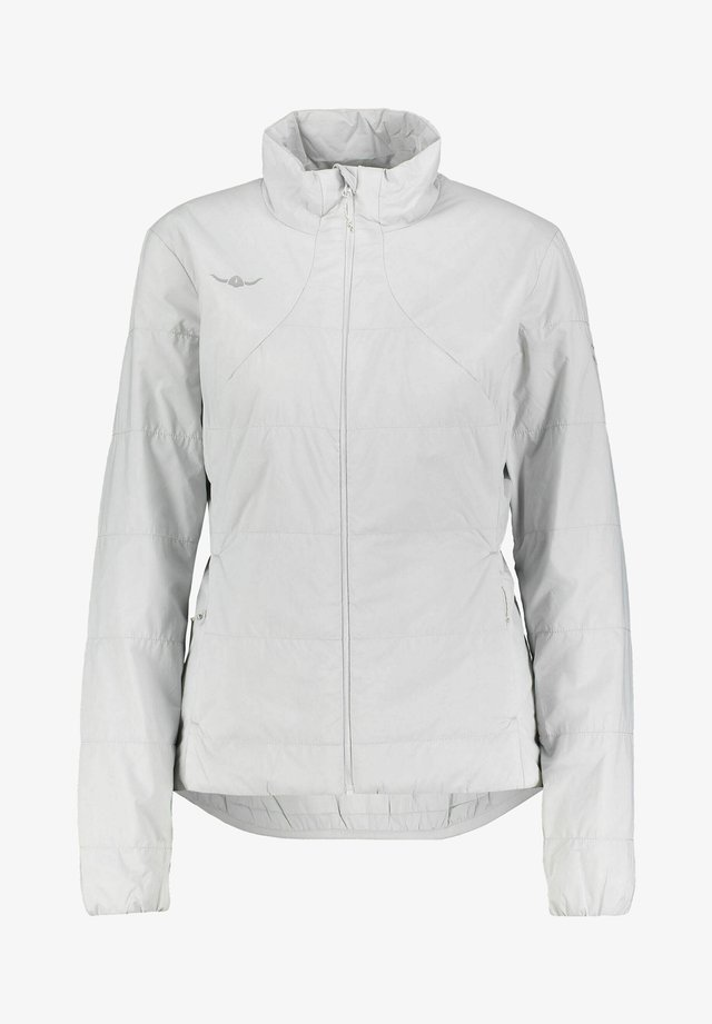 Soft shell jacket - white