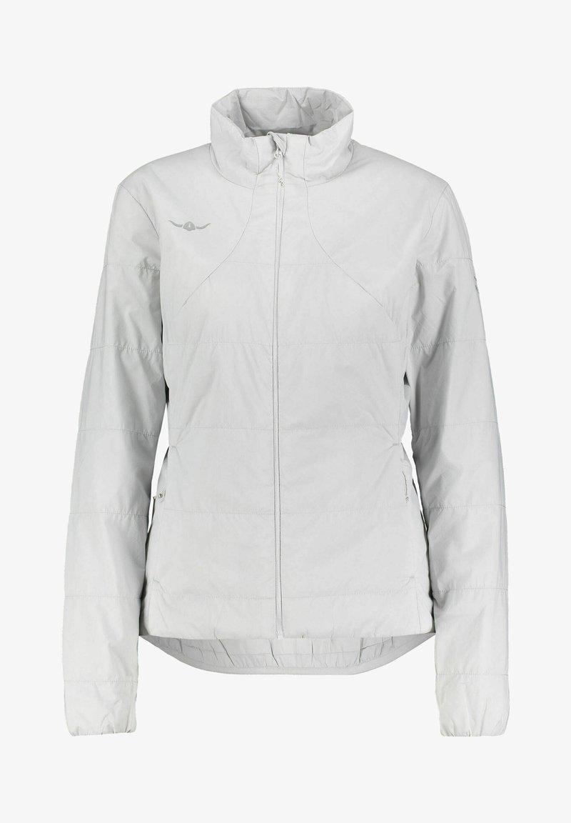 Kaikkialla - Soft shell jacket - white