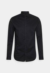 Jack & Jones PREMIUM - JPRBASIC BUSINESS PLAIN - Zakelijk overhemd - black - 0