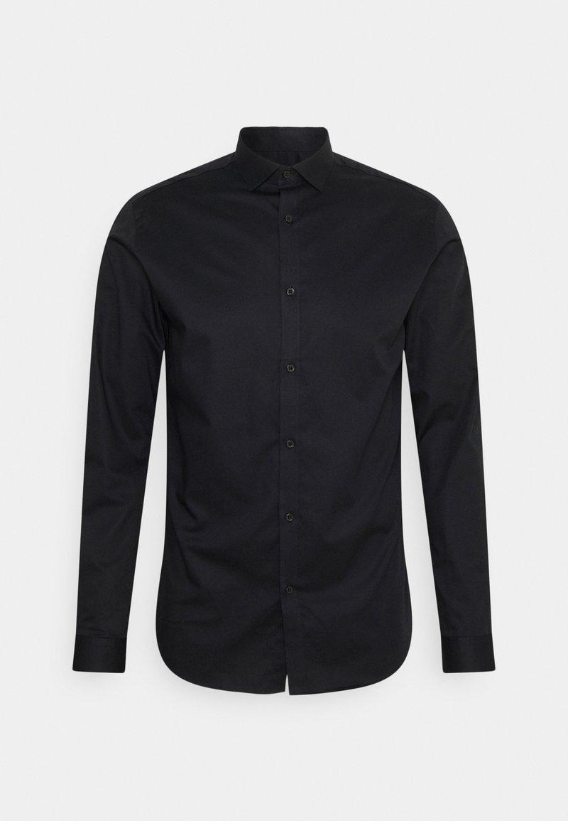 Jack & Jones PREMIUM - JPRBASIC BUSINESS PLAIN - Zakelijk overhemd - black