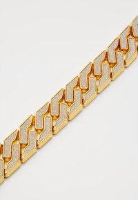 Urban Classics - GLITTER BRACELET - Bracelet - gold-coloured - 5