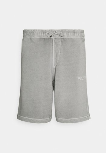 WITH FRONT AND BACK POCKETS - Shorts - griffin