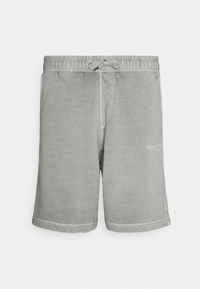 Marc O'Polo - WITH FRONT AND BACK POCKETS - Shorts - griffin