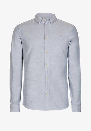 HUNGTINGDON - Overhemd - light blue