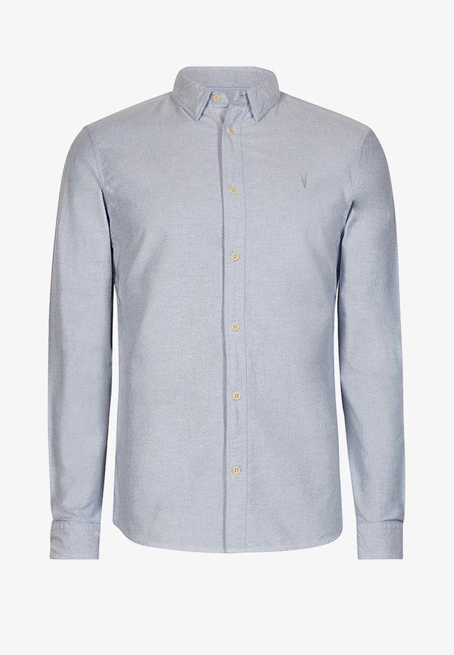 HUNGTINGDON - Camisa - light blue