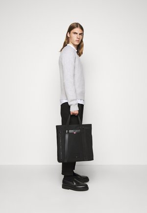 RHODE UNISEX - Tote bag - black