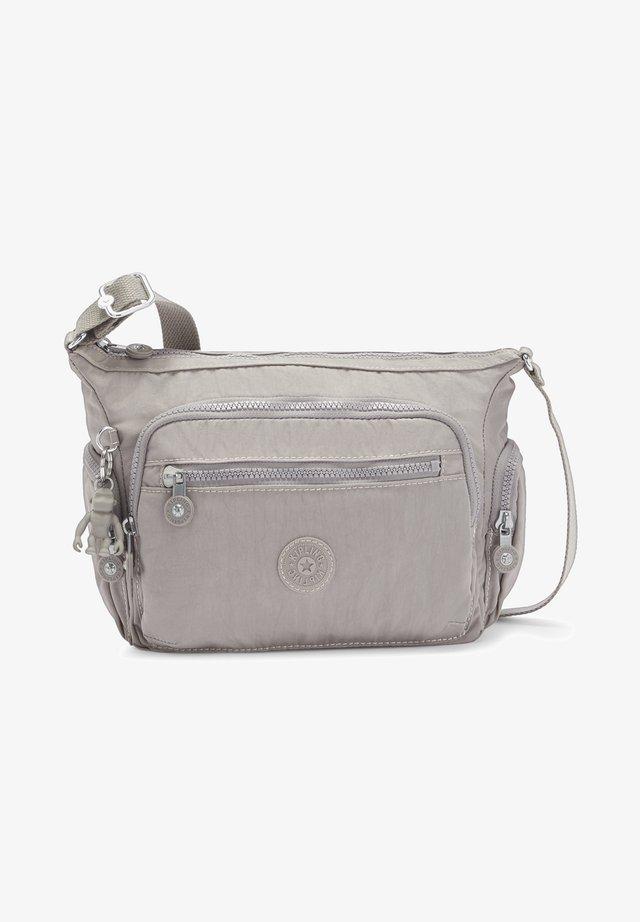GABBIE S - Across body bag - grey gris
