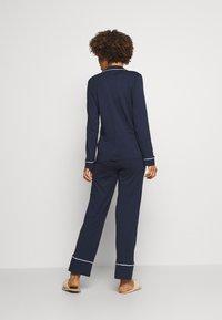 Marks & Spencer London - Pyjamas - navy mix - 2
