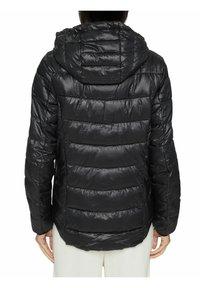 Esprit - KAPUZE - Light jacket - black - 3