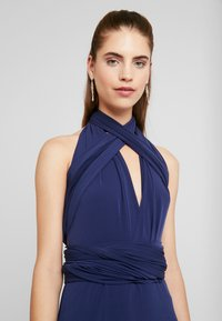 TFNC - MULTI WAY MAXI - Occasion wear - navy - 4