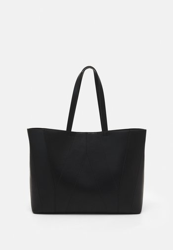 LEGGE - Tote bag - nero