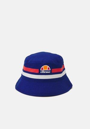 LANORI BUCKET HAT UNISEX - Hat - blue