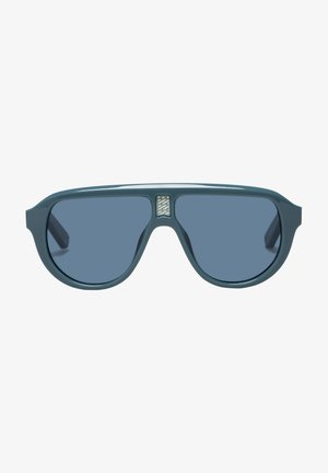 FLOW 01 - Zonnebril - digital blue