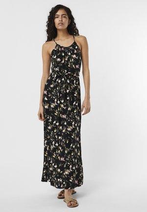 Maxi dress - black aop oline