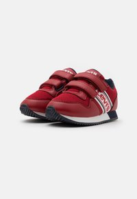 Levi's® - NEW SPRINGFIELD - Trainers - red/navy - 1