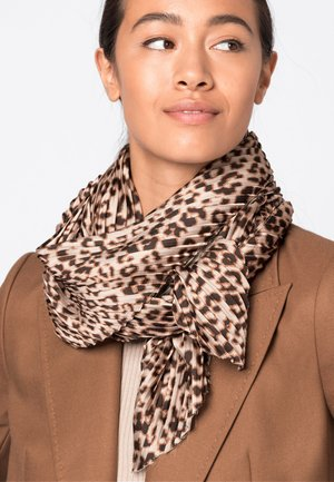 MIT LEO-PRINT - Snood - multicolor