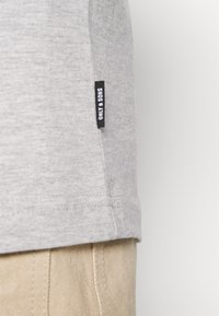 Only & Sons - ONSPIECE RELAXED TANK - Top - light grey melange - 5