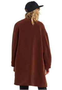 Volcom - Classic coat - brick - 2