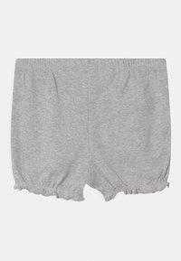 Carter's - 2 PACK - Shorts - pink/mottled grey - 1