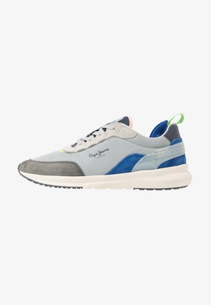 N22 SUMMER - Sneakersy niskie - grey