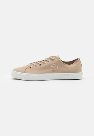 UNION WHARF 2.0 EK LOGO - Sneakers basse - light beige