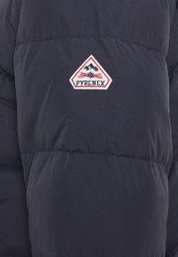 PYRENEX - SPOUTNIC MAT - Down jacket - amiral - 5