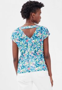 Cache Cache - T-shirt print - blanc - 2