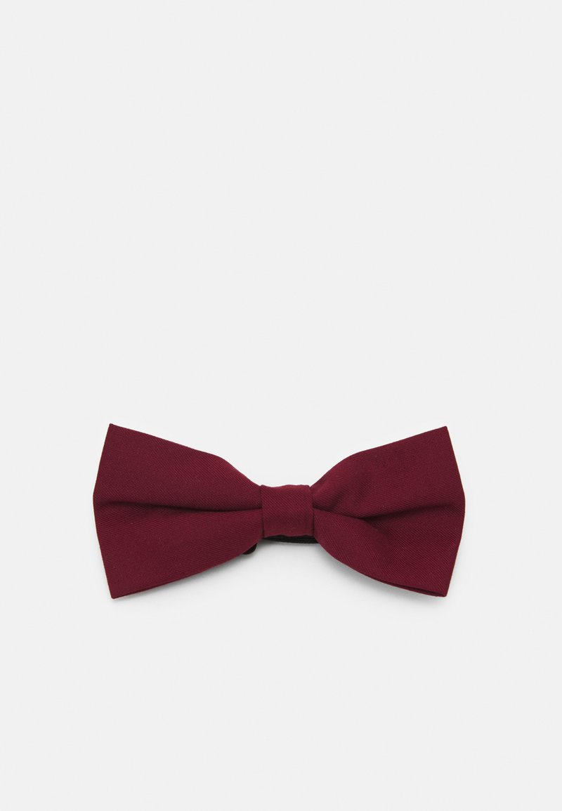 Shelby & Sons - GOTHENBERG BOW - Motýlek - ruby