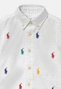 Polo Ralph Lauren - SPORT - Shirt - white - 2
