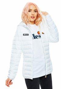 Ellesse - Winter jacket - weiß - 2