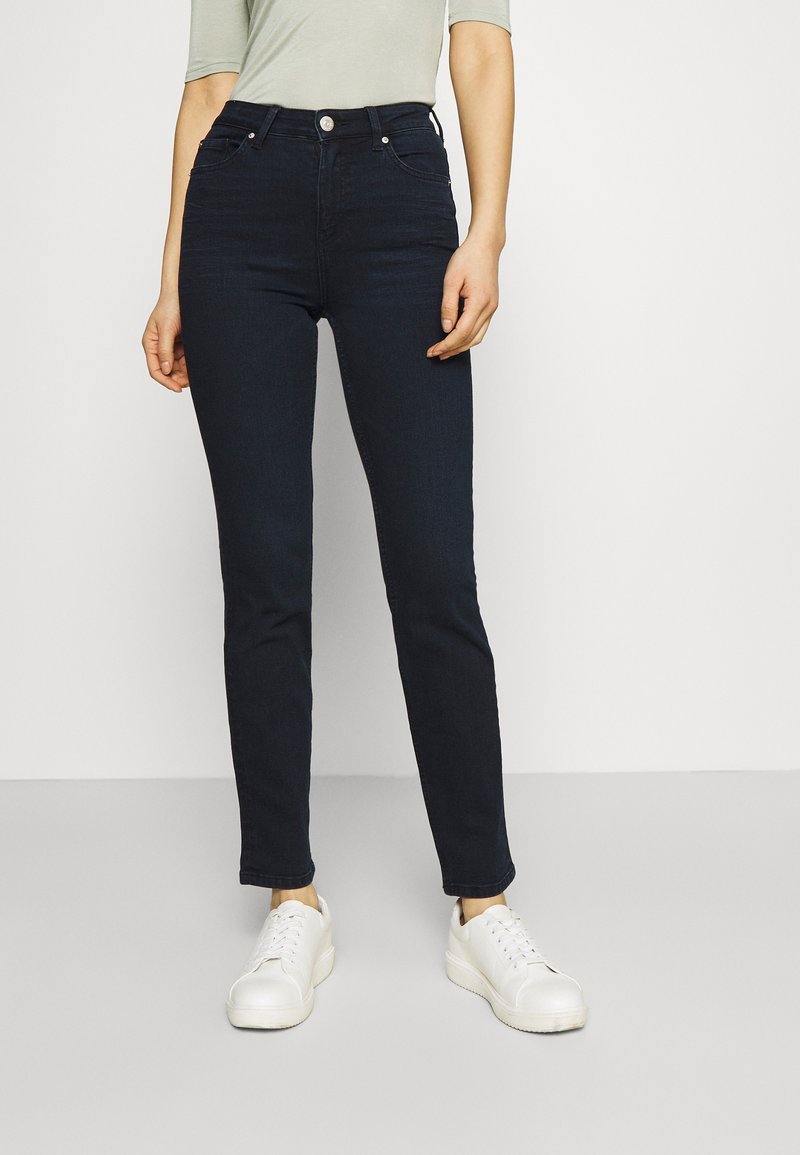 Marks & Spencer London - SIENNA - Straight leg jeans - ey