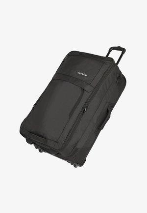BASICS  - Wheeled suitcase - schwarz