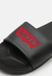 Levi's® - JUNE BATWING - Slip-ins - regular black - 5