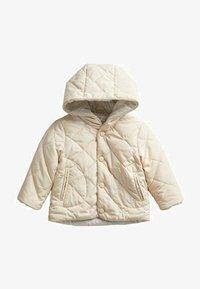 Mango - SAMY - Winter jacket - ecru - 0