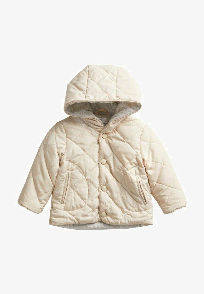 Mango - SAMY - Winter jacket - ecru