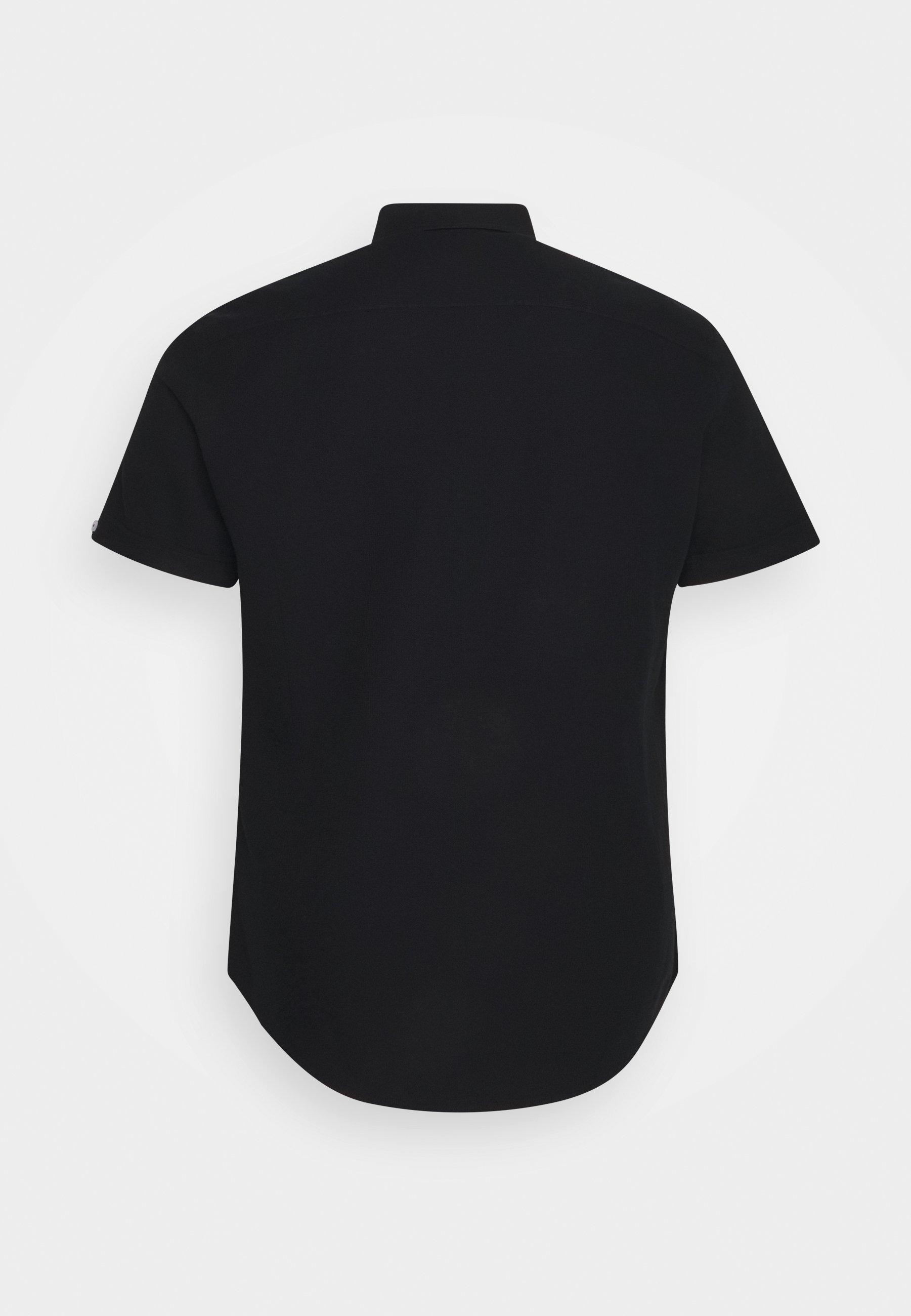 Uomo RODNEY TEXTURED SHIRT - Camicia