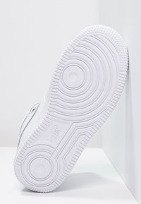 Nike Sportswear - AIR FORCE 1 MID - High-top trainers - white - 4