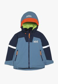 Helly Hansen - LEGEND JACKET - Skijakker - blue fog - 0