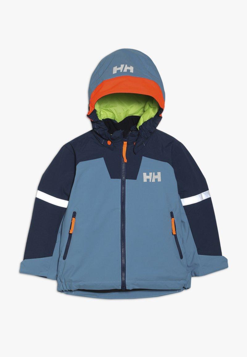 Helly Hansen - LEGEND JACKET - Skijakker - blue fog