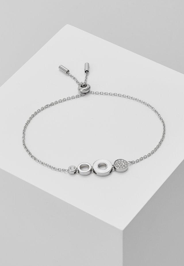 CLASSICS - Bracelet - silver-coloured