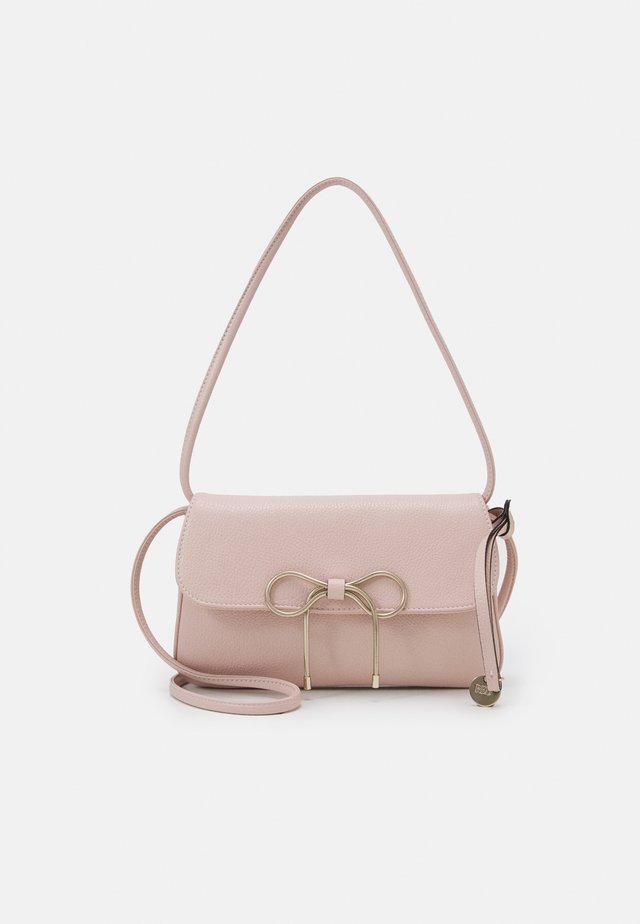 SHOULDER BAG - Handbag - nude