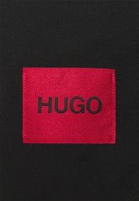 HUGO - Formal shirt - black - 3