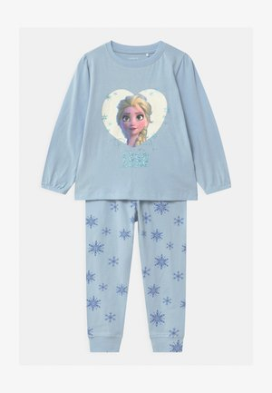 DISNEY FROZEN 2 ELSA - Pyjama set - cashmere blue