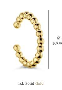 Isabel Bernard - 14 KARAT GOLD  - Earrings - gold - 9